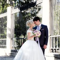 Wedding photographer Anna Kireeva (annakir34). Photo of 20.11.2017