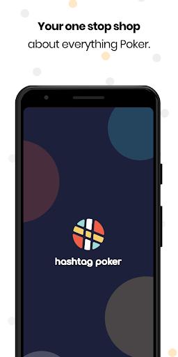 Télécharger Hashtag Poker  APK MOD (Astuce) screenshots 1