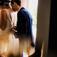 Wedding photographer Agnieszka Szymanowska (czescczolem). Photo of 03.07.2017