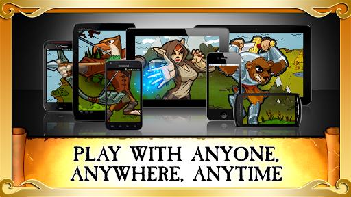 Pocket Legends 2.5.12 screenshots 17