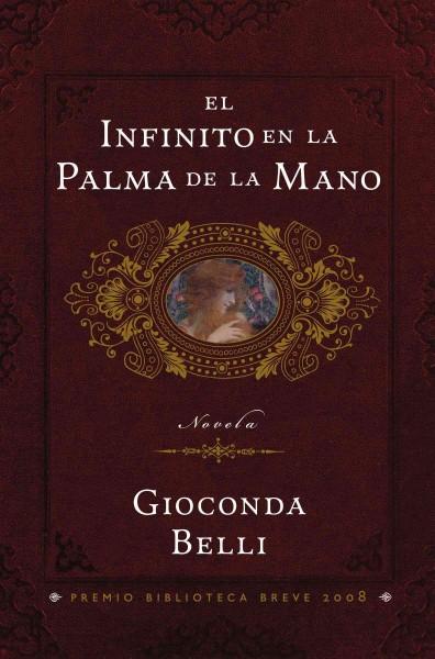 El Infinito en la Palma de la Mano book cover