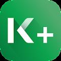 K PLUS download