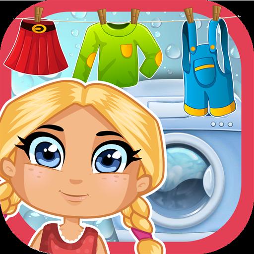 Tadya Çamaşır Günü (game)