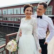 Wedding photographer Sergey Uglov (SerjUglov). Photo of 17.01.2019