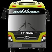 Bus Simulator Vietnam Mod