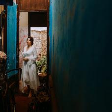 Wedding photographer Danae Soto chang (danaesoch). Photo of 09.11.2018