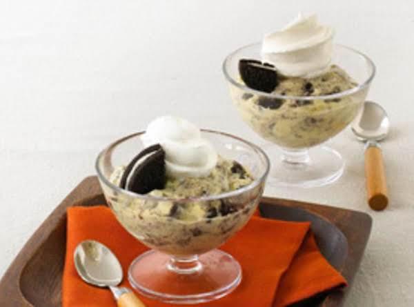 So Many Kookies 'n Kream Pudding Recipe