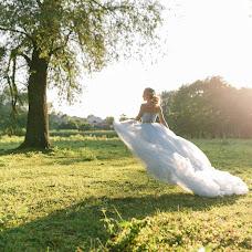 Wedding photographer Evgeniya Borkhovich (borkhovytch). Photo of 12.09.2018