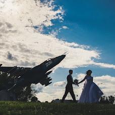 Wedding photographer Sergey Morozov (Banifacyj). Photo of 23.07.2017