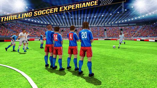 Football Soccer League  screenshots 4