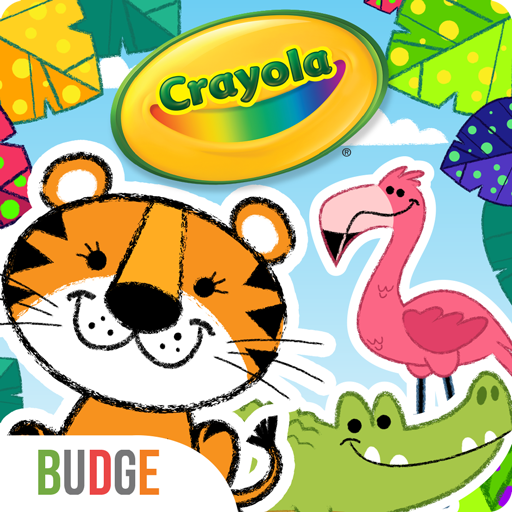 Crayola Colorful Creatures file APK Free for PC, smart TV Download