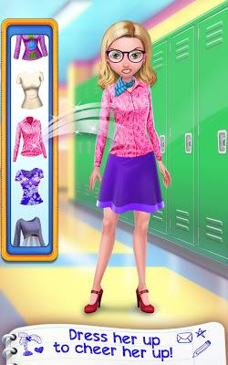 Mad Teacher - Classroom Makeover Madness - screenshot