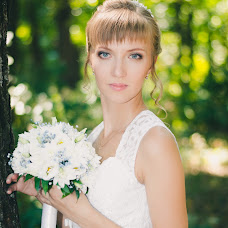 Wedding photographer Pavel Kokhan (kokhanpavel95). Photo of 30.05.2015