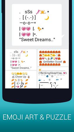 Emoji Keyboard -Cute,Emoticons 1.2.5.0 screenshot 131269