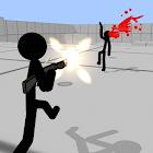 Stickman Gun Shooter 3D icon