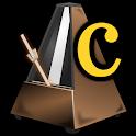 Creative Rhythm Metronome icon