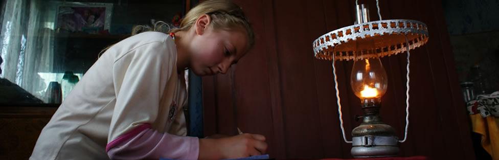 Raport privind starea invatamantului din Romania – 2011