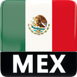 Mexican Radio Stations FM AM 9.0.0