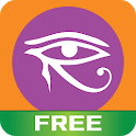 Free Psychic Reading and Tarot Card Reading icon