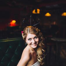 Wedding photographer Aleksey Novopashin (ALno). Photo of 05.06.2014