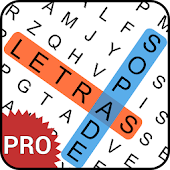 Word Search Spanish Pro