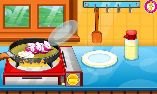 Game Cook Baked Lasagna APK for Windows Phone