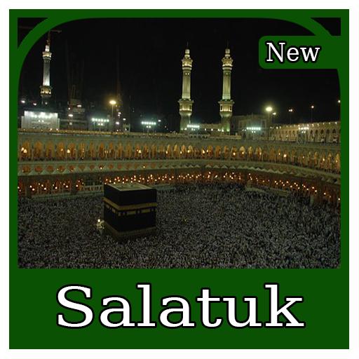 صلاتك Salatuk : أوقات الصلاة مع الأذان و القبلة