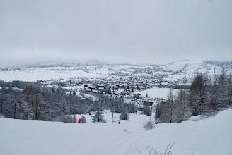 Photo: Panorama di Arcelle