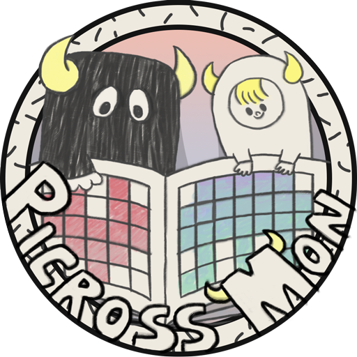 Picross Mon file APK for Gaming PC/PS3/PS4 Smart TV