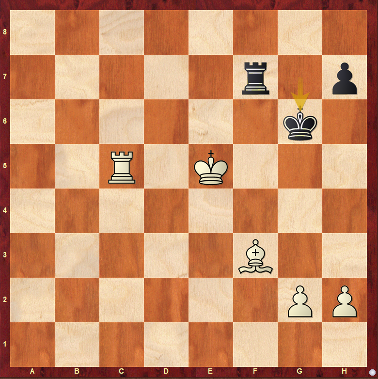 A picture containing checker, chessman  Description automatically generated