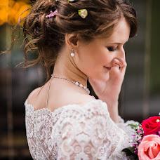 Wedding photographer Olesya Melshikova (eridan). Photo of 17.09.2017
