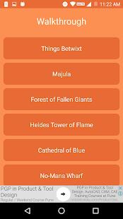 Guide for Dark Souls 2 - náhled