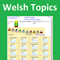 Vocab Game (Elves) Welsh Topics