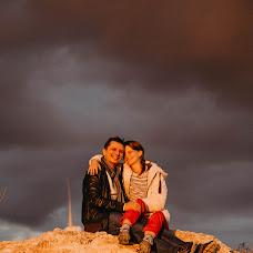 Vestuvių fotografas Ekaterina Chumak (KatyaChu). Nuotrauka 22.02.2019