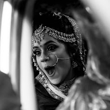 Wedding photographer Sandeep Kashyap (dwphotography). Photo of 24.10.2016