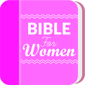 Daily Bible For Women -Offline Women Bible Audio icon