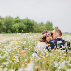 Wedding photographer Magdalena Czerkies (magdalenaczerki). Photo of 11.07.2017
