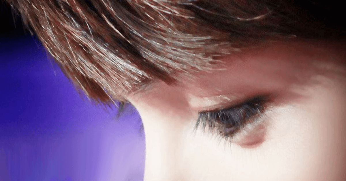 top 10 male idols whose eyelashes are longer than females