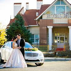 Wedding photographer Bayr Erdniev (bairerdniev). Photo of 31.10.2017