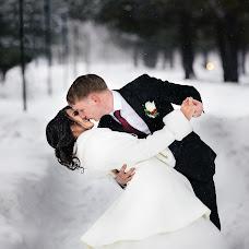 Wedding photographer Ruslan Melikov (melyaru). Photo of 14.02.2016