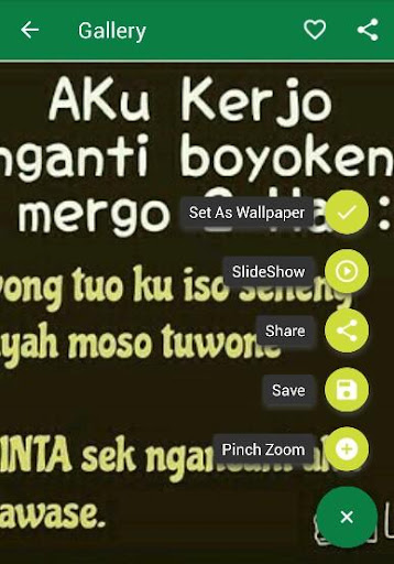 Download Dp Motivasi Hidup Bahasa Jawa Google Play Softwares