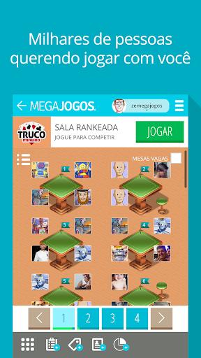 Truco Mineiro Online 3.8.0 screenshots 21