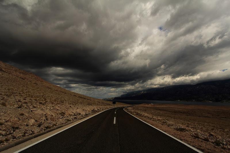 On the road di simone fanni