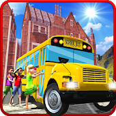 City School Bus Simulator 3D