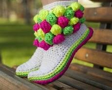 かぎ針編みパターンのアイデアのおすすめ画像5