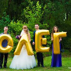 Wedding photographer Oleg Dronov (Dronovol). Photo of 09.10.2015