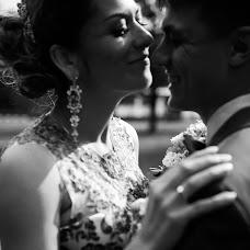 Wedding photographer Nina Potapova (ninapotapova). Photo of 23.07.2017