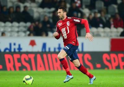 Ligue 1 : Monaco coule à Lille