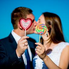 Wedding photographer Lyudmila Bordonos (Tenerifefoto). Photo of 07.09.2014