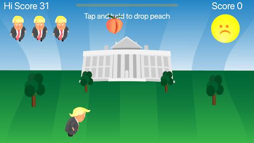 In Peach Me 1.0.2 screenshots 3
